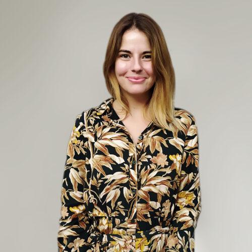 Portrait Alina Plein - tippingpoints