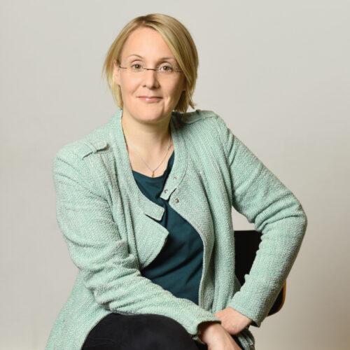 Portrait Christiane Bethke - tippingpoints