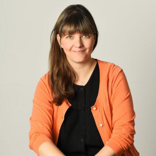 Portrait Elke Langer - tippingpoints