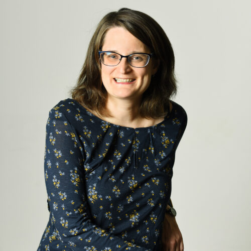 Portrait Katharina Bücker - tippingpoints