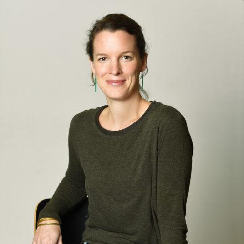 Portrait Sarah Kostal - tippingpoints