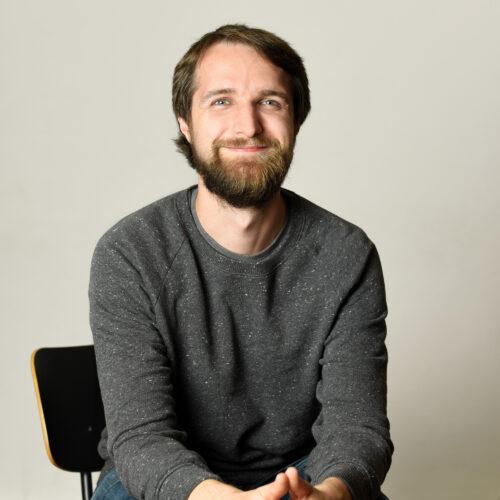 Portrait Steffen Riemenschneider - tippingpoints