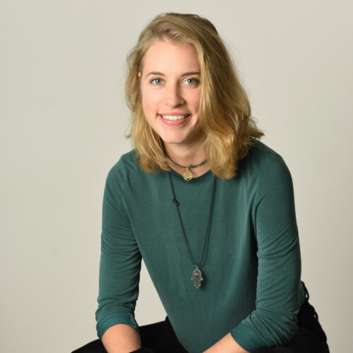 Portrait Stephanie Birk - tippingpoints