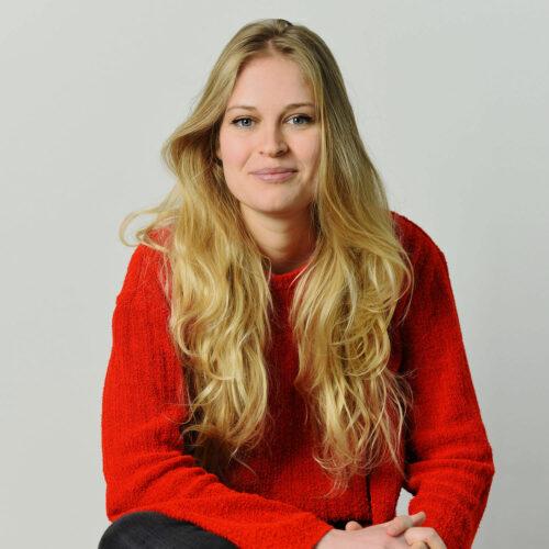 Portrait Juliane Heffe - tippingpoints
