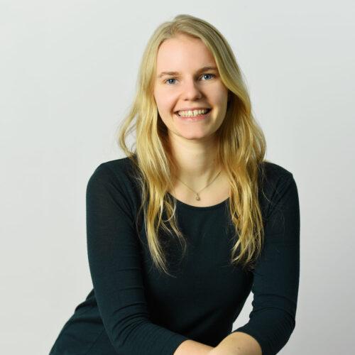 Portrait Sophie Bußmann - tippingpoints