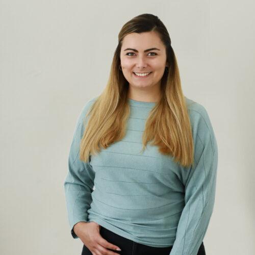 Team tippingpoints Laura Erdil